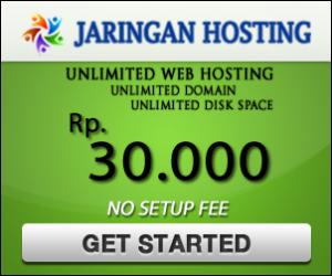 Domain dan SSL Hosting - JaringanHosting.com