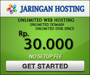ASP.NET Hosting - JaringanHosting.com