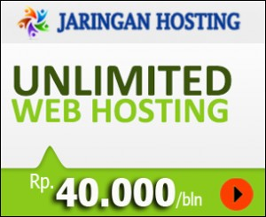Cloud Server Indonesia - JaringanHosting.com