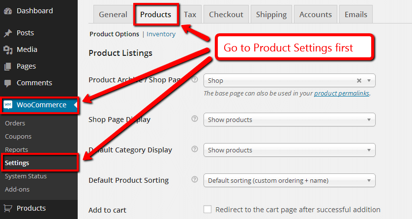 WooCommerce-Product-Permalink-Settings