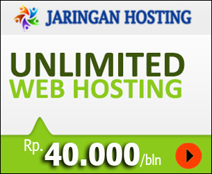 Cloud Hosting Indonesia – JaringanHosting.com