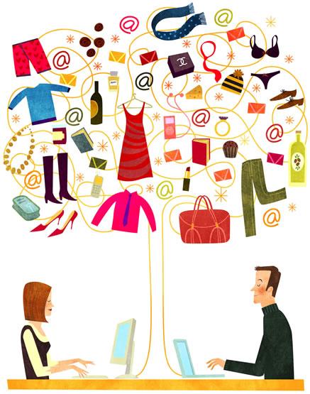 Hasil gambar untuk online shop