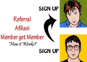 Member Get Member