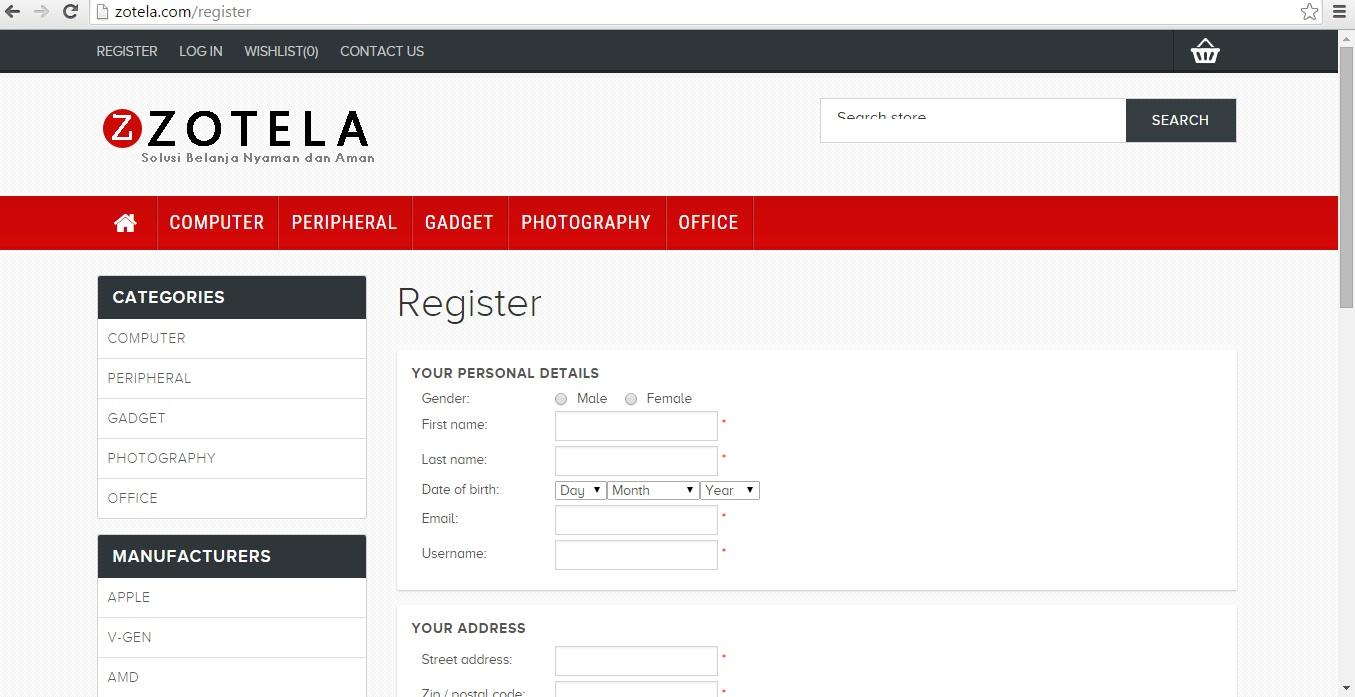 Register Zotela.com e4d87bface