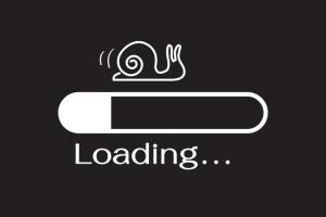 Loading Page Lama