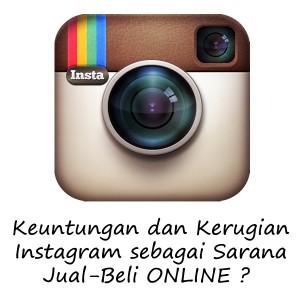 tips jual beli online di instagram