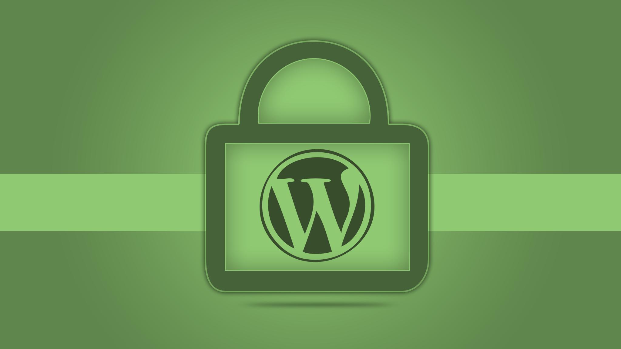 Complete-Wordpress-Security