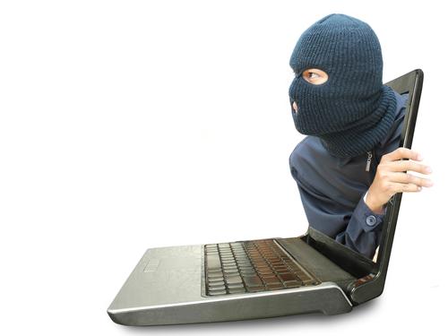 Computer Crime.shutterstock