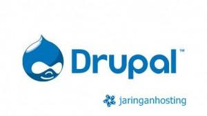 Drupal jaringanhosting