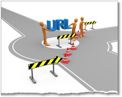 url-redirection