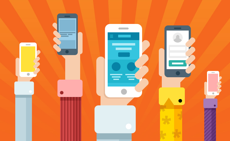 How-To-Optimized-A-Website-For-Mobile-Users